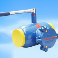 过滤网焊接球阀(网站测试使用)
