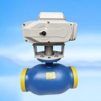 电动型焊接球阀(网站测试使用)