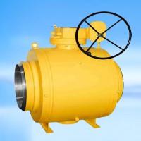 大口径焊接球阀(网站测试使用)