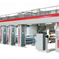 电子轴凹版印刷机 (网站测试使用)