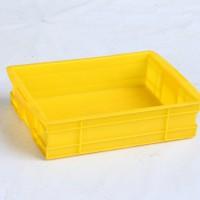 周转箱塑料 塑料箱周转筐 周转箱 塑料厂家批发物流中转箱
