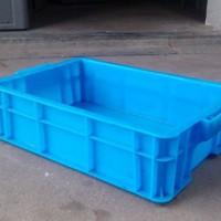 全新料加厚箱 大耳朵箱 塑料周转箱 塑料箱 周转箱