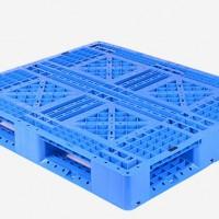 1111网格田字塑料托盘 塑料板 塑料垫板