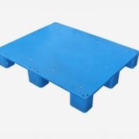 1008平板九脚宁波塑料托盘塑料栈板
