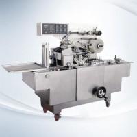 BT-400透明膜三维包装机(集合式)