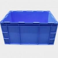HP6E物流箱 周转箱塑料物流中转运输汽配箱欧标箱仓储