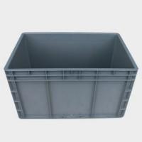 物流箱 周转箱塑料长方形中转物流箱汽配EU欧标4633周转筐