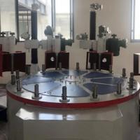 实力厂家专业抛光机设备,连续式圆盘抛光机 全自动抛光机