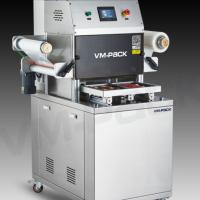 DQ330VSL型全自动真空贴体包装机