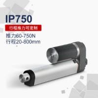 电动推杆伸缩杆大推力直流电机往复工业级微型小型升降器24v