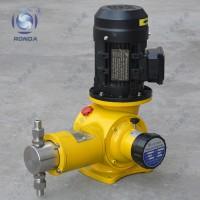 J-X柱塞式计量泵 耐腐蚀高压计量泵