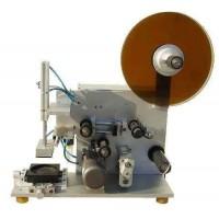 LM-60半自动不干胶平面贴标机