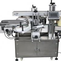 LM-SMT全自动不干胶双面贴标机