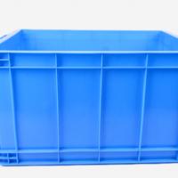 塑料周转箱宁波塑料周转箱塑料箱700-400箱浙江塑料周转箱