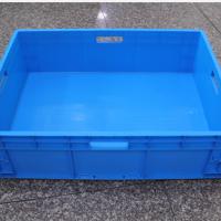 塑料物流箱宁波塑料物流箱EU-86230物流箱浙江塑料物流箱
