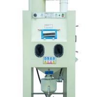 箱体手动加压式喷砂机(BH-PS1090DA)