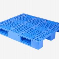 塑料托盘 宁波塑料托盘 吹塑托盘  1210川字塑料托盘
