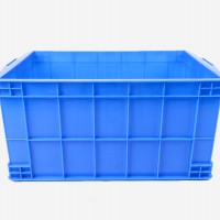 塑料周转箱宁波塑料周转箱浙江周转箱575-300箱塑料周转箱