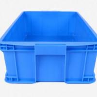 塑料周转箱宁波塑料周转箱浙江周转箱450-160箱加厚