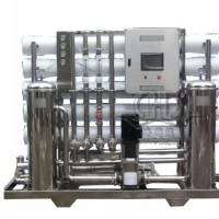 HDNUF-20000L中空纤维超滤矿泉水生产制造设备装置