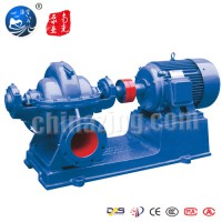 S/SH系列单级双吸离心泵