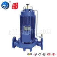 厂家直销 南光 PBG/SPG第二代系列屏蔽式管道泵