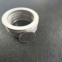 不锈钢平垫 片 圈 超薄平垫圈片 调节轴窜动垫片