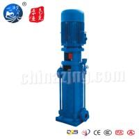 DL/DLR型立式单吸多级分段式离心泵