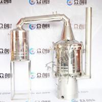 双喷高热4.0酿酒设备