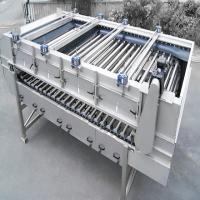 滚扛分级机 内滚式分级机 可调节分级机 水果分级机