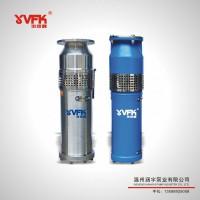 QSP喷泉专用泵 不锈钢喷泉泵QSP10-10-0.55