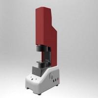 立式一键图像尺寸测量仪 图像测量仪 直销测量仪