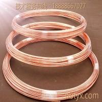 铜包钢圆线 宁波铜包钢圆线 厂家直销铜包钢圆线