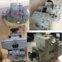 INGERSOLL-RAND A4VG40摊铺机液压泵