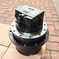 TM24VA-A-51/82-2钻机使用的行走液压马达总成