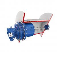 力士乐GFT110W3B115-24绞车卷筒提升减速机