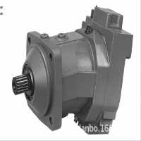 钻机液压马达 旋挖钻机动力头液压马达 钻杆卷扬液压马达驱动