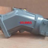 AA2FM80/61W-VUX027搅拌罐车罐体液压马达