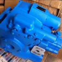 6433-042双向带高压溢流阀的大功率液压马达-搅拌车专用