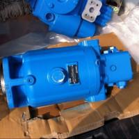 混凝土搅拌车液压马达-液压驱动系统