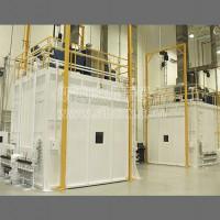军工碳纤维燃气烘房 烤房 烘箱 烤箱