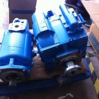 EATON 5423-518手动机械换向控制的变量液压泵