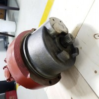 MAG-180VP-6000-10液压马达减速机齿轮传动箱