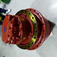 KYB MAG-170VP-5000-10液压马达减速机