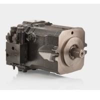 HMV210-02摇摆液压先导变量控制的大功率液压马达