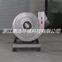 高压离心风机 不锈钢高压离心风机 D式联轴器传动