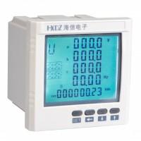 多功能谐波表pd6000-y11-cd pd802-h4sy