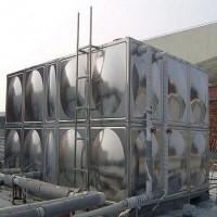不锈消防专用钢水箱 304材质不锈钢水箱 不锈钢水箱