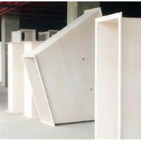 不燃型无机风管 玻璃钢风管 专业定制玻璃钢风管 无机风管