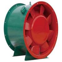 排烟风机HTF型 消防排烟风机 耐高温消防排烟风机